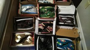 Sneaker Lot for Sale in Haines City, FL