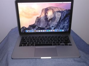 2015 MacBook Pro 13in **Retina ** for Sale in Indianapolis, IN