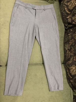 Liverpool women's dress pants, grey, size 6/25 for Sale in Anaheim, CA