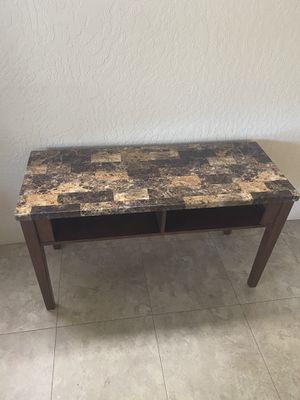 Console Table - Media / Entry Way for Sale in La Quinta, CA