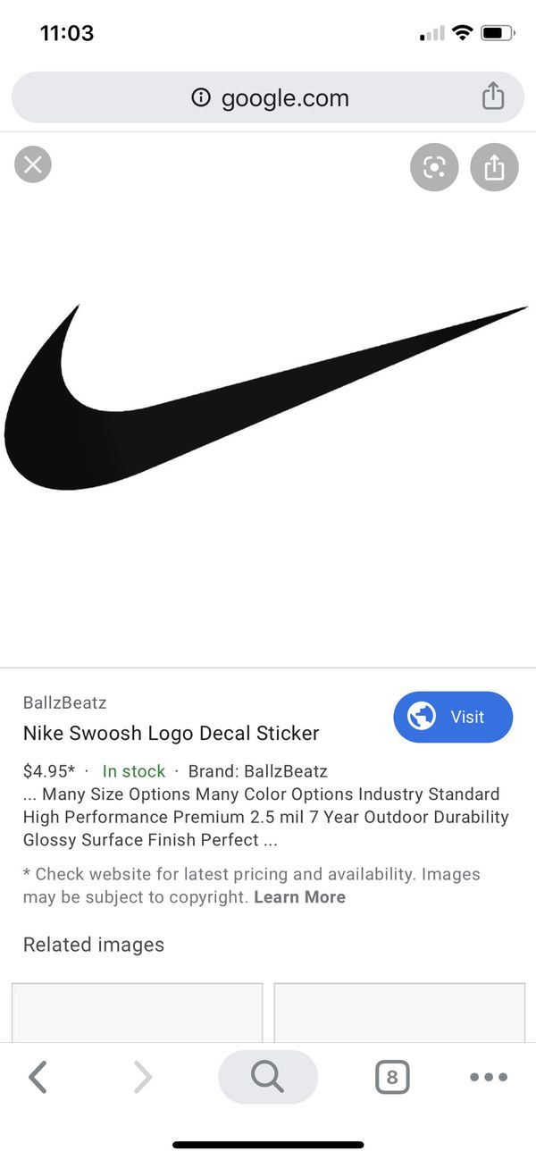 Need 2 Nike employee store passes for Monday please