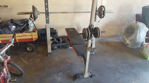 Gym equipment for Sale in Bell, CA