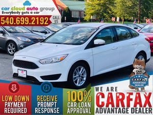 2017 Ford Focus for Sale in Stafford, VA