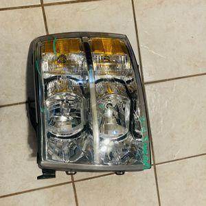 2009-2013 Chevy Silverado Headlight for Sale in Dallas, TX