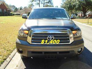 🎁$1400 🔥Non Smoker🔥 2008 Toyota Tundra🎁 for Sale in Santa Ana, CA