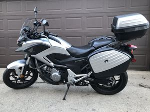 2012 Honda NC700X for Sale in Chicago, IL