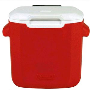 Red Wheeled Cooler for Sale in Vienna, VA