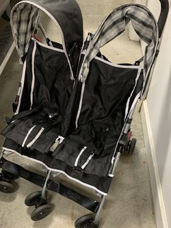 Double Stroller for Sale in Monroe,  WA