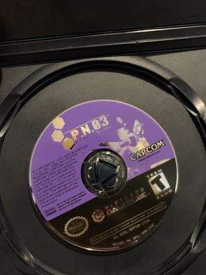 P.N.03 GameCube (Disc Only) for Sale in Miami, FL