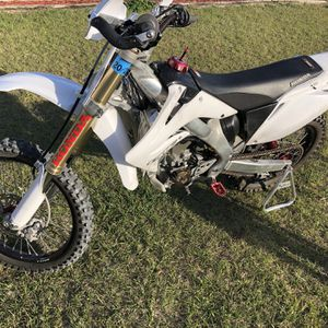 2007 Crf250 for Sale in Tampa, FL