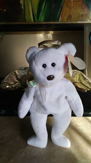 Rare TY Beanie Baby Halo ll (2000) for Sale in El Paso, TX