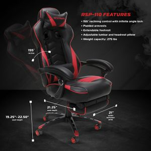 Respawn gaming chair RES 110 for Sale in Columbia, MD