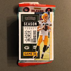 2020 Panini Contenders Football NFL $10 for Sale in Lynnwood,  WA