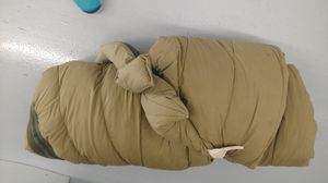 Army/Navy sleeping bag for Sale in Raleigh, NC