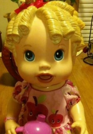 Baby all gone BABY ALIVE for Sale in Wichita, KS