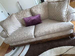 Vintage Couch & Loveseat for Sale in Oxon Hill, MD