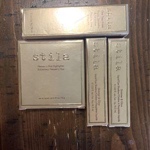 Stilla Makeup Bundle for Sale in Bell Gardens, CA