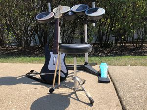Rock Band for Sale in St. Charles, IL