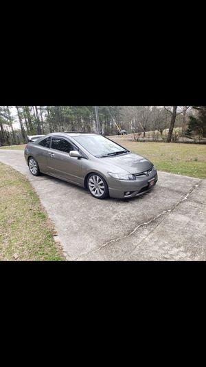 Honda civic si for Sale in Loganville, GA