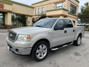 2006 FORD F150 LARIAT for Sale in Garden Grove, CA