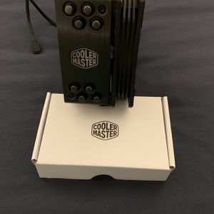 Hyper 212 Black Edition CPU Cooler for Sale in Edison, NJ
