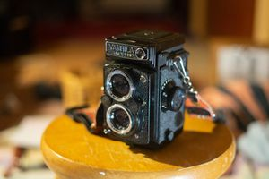 Yashica Mat-124G (Great Condition) for Sale in New York, NY