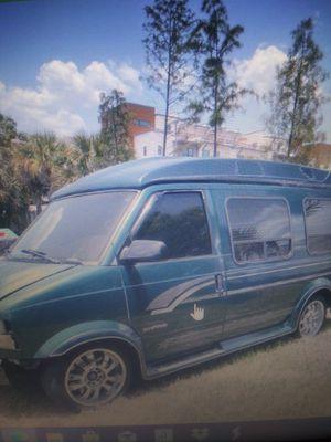 Safari conversion Van Low Miles for Sale in Clearwater, FL