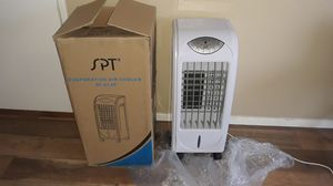 Portable Room Air Conditioner Fan Humidifier for Sale in Ontario, CA