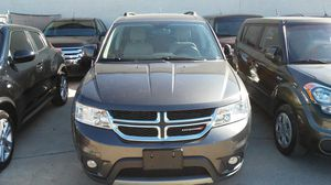 2014 Dodge journey sxt no credit needed for Sale in Dallas, TX