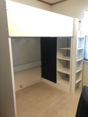 IKEA Stuva loft bed for Sale in Irving, TX