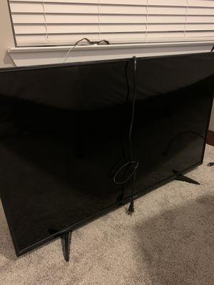 43 inch FireTV LED Smart TV with Remote for Sale in Marietta, GA