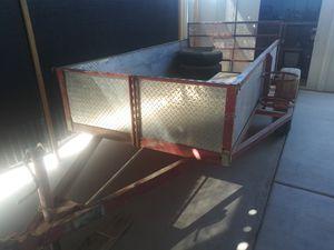 Vanson Utility Trailer for Sale in Apache Junction, AZ