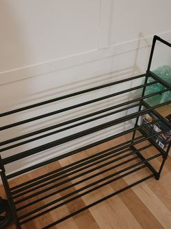 Shoe Rack for Sale in New York,  NY