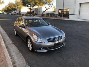 2013 infinity g37 for Sale in Las Vegas, NV