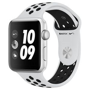 Nike+ Apple Watch Series 3 42mm for Sale in Clovis, CA