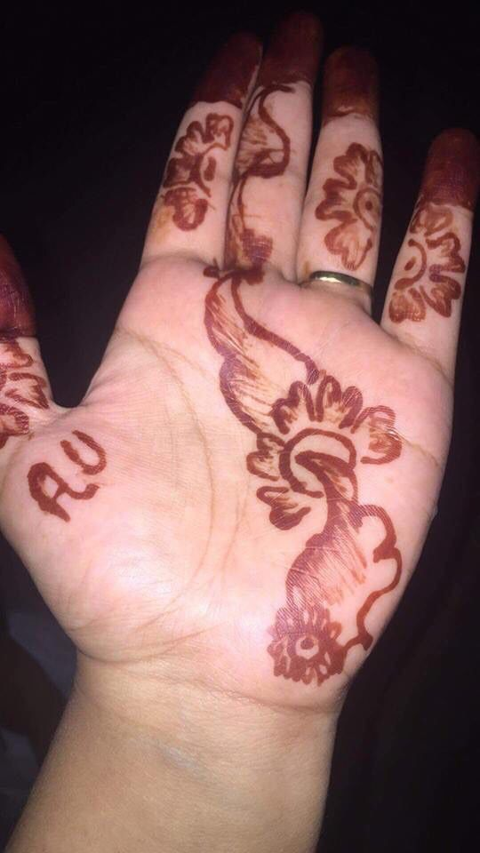 Naaz brand henna cones only in $2
