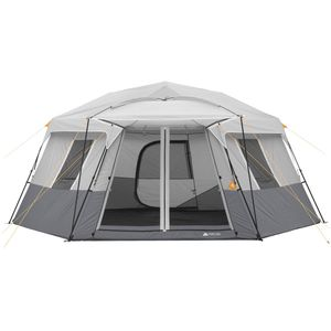 17' x 15' 11-Person Instant Hexagon Cabin Tent for Sale in Phoenix, AZ