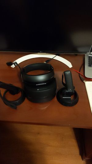 HP mixed reality vr for Sale in Apopka, FL