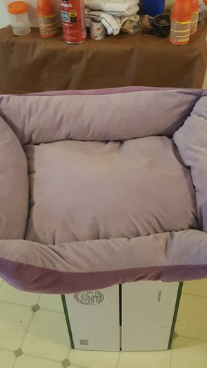 Brand new dog bed for small dog for Sale in Clarksville, TN