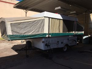 2010 pop up camper for Sale in Scottsdale, AZ