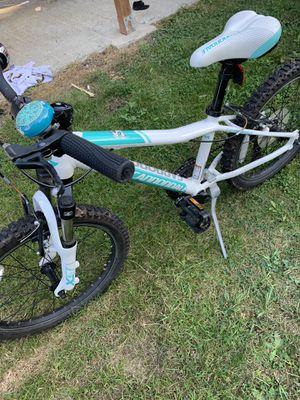 Cannondale kids bike - 20 inch wheel for Sale in Woodway, WA