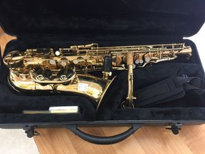 Bestler Alto Saxophone student model for Sale in West Covina, CA