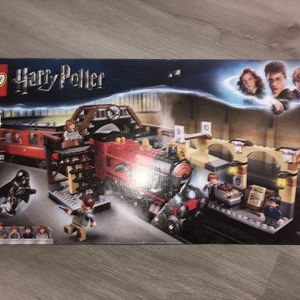 Lego Harry Potter Hogwarts Express (75955) New for Sale in Las Vegas, NV