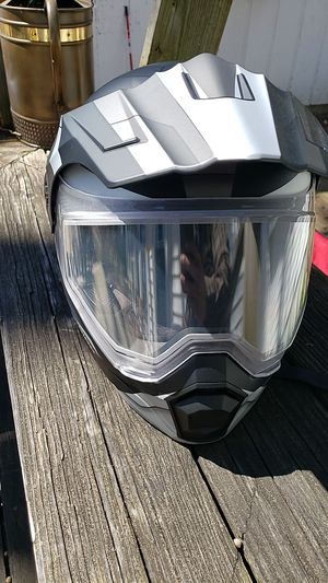 Scorpion RT 950 snowmobile helmet. XXXL for Sale in Green Lake, WI