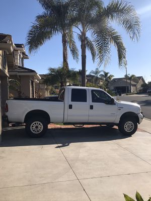 2007 Ford F-250 88k miles for Sale in Laguna Niguel, CA