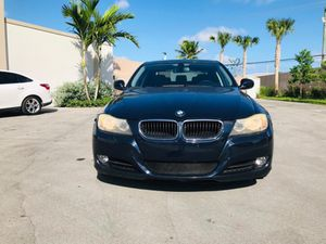 2009 BMW 3 Series for Sale in West Park, FL