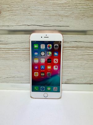 iPhone 6s unlocked 128GB for $169 CASH! for Sale in Sanford, FL