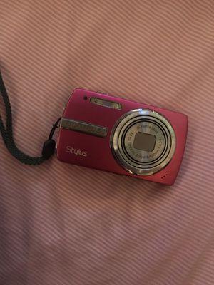 Olympus digital camera for Sale in Philadelphia, PA