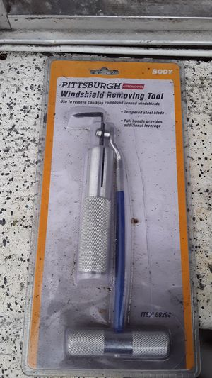 Windshields remove tools for Sale in Lake Worth, FL