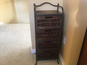 Little Side Drawers for Sale in Portland, OR